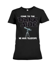 We have telescope Premium Fit Ladies Tee thumbnail