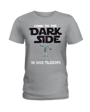 We have telescope Ladies T-Shirt thumbnail