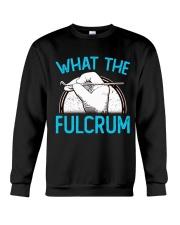 Dentist fulcrum Crewneck Sweatshirt thumbnail