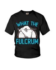 Dentist fulcrum Youth T-Shirt thumbnail