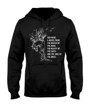 Horse lovers Hooded Sweatshirt thumbnail