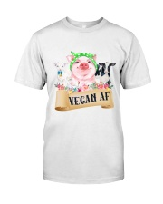 Vegan af Classic T-Shirt thumbnail