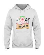 Vegan af Hooded Sweatshirt thumbnail