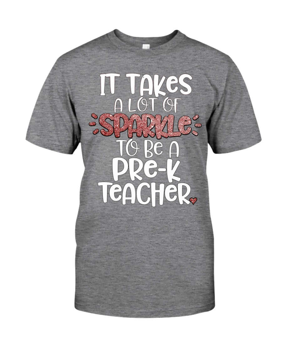 Preschool teacher Classic T-Shirt