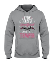 Temper Hooded Sweatshirt thumbnail