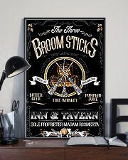 Broom sticks 11x17 Poster lifestyle-poster-2