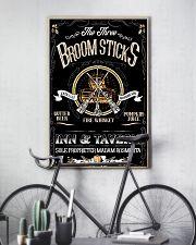 Broom sticks 11x17 Poster lifestyle-poster-7