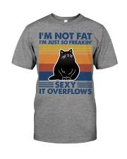 Im not fat Premium Fit Mens Tee thumbnail