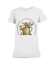 Gardeners Premium Fit Ladies Tee thumbnail