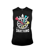 Dart king Sleeveless Tee thumbnail