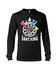 Dart king Long Sleeve Tee thumbnail