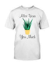 Aloe vera Premium Fit Mens Tee tile