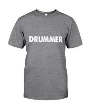 Drummer Ao den Classic T-Shirt tile