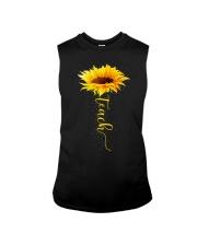 Sunflower teach Sleeveless Tee thumbnail