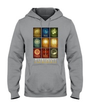 Astronomy Hooded Sweatshirt thumbnail