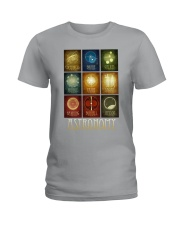 Astronomy Ladies T-Shirt thumbnail