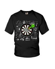 Darts Youth T-Shirt thumbnail
