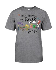 Everything that real Classic T-Shirt tile