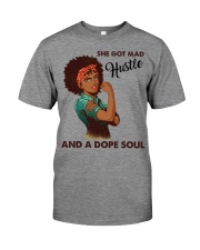 Dope soul Premium Fit Mens Tee tile