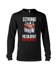 Strong resilient indigenous Long Sleeve Tee thumbnail