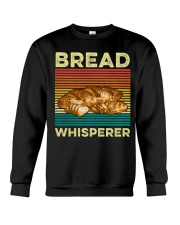 Bread whisperer Crewneck Sweatshirt thumbnail