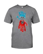 Preschool teacher Classic T-Shirt tile