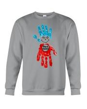 Preschool teacher Crewneck Sweatshirt thumbnail