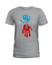 Preschool teacher Ladies T-Shirt thumbnail