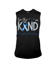 Diabetes Awareness Sleeveless Tee thumbnail