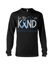Diabetes Awareness Long Sleeve Tee thumbnail