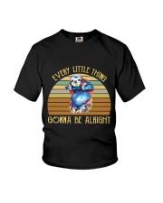Gonna be alright Youth T-Shirt thumbnail