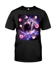 Panda Classic T-Shirt front