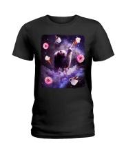 Panda Ladies T-Shirt thumbnail