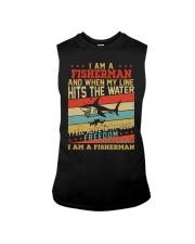 Fisherman Sleeveless Tee thumbnail