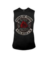 Son of Odin Sleeveless Tee thumbnail