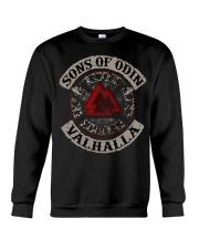 Son of Odin Crewneck Sweatshirt thumbnail