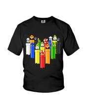 Heart Youth T-Shirt thumbnail