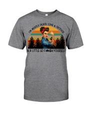 Peace Classic T-Shirt tile