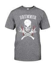 Drummer Classic T-Shirt tile