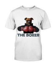 The Boxer Premium Fit Mens Tee thumbnail
