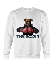 The Boxer Crewneck Sweatshirt thumbnail