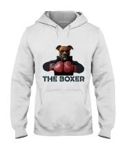 The Boxer Hooded Sweatshirt thumbnail