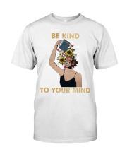 Be kind Classic T-Shirt tile