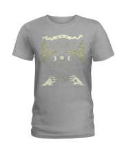Witches Ladies T-Shirt thumbnail