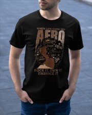 Afro Classic T-Shirt apparel-classic-tshirt-lifestyle-front-46