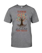 Teachers Classic T-Shirt tile