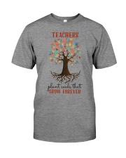 Teachers Premium Fit Mens Tee thumbnail