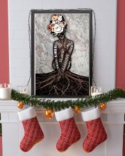 Black women Poster 11x17 Poster lifestyle-holiday-poster-4