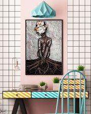 Black women Poster 11x17 Poster lifestyle-poster-6