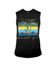 I'll never desert you Sleeveless Tee thumbnail